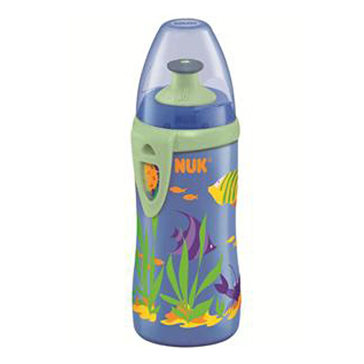 COPO NUK JUNIOR CUP BOY FUNDO DO MAR